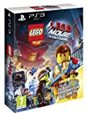 The Lego Movie Video Game Toy Edition Sony Playstation 3 PS3 Game