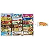 Quest Nutrition Protein Bars 19 Bars One Of Every Flavor Plus Pumpkin Pie Bar (Seasonal)