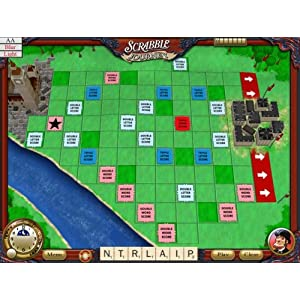 Scrabble Journey. Click to download!