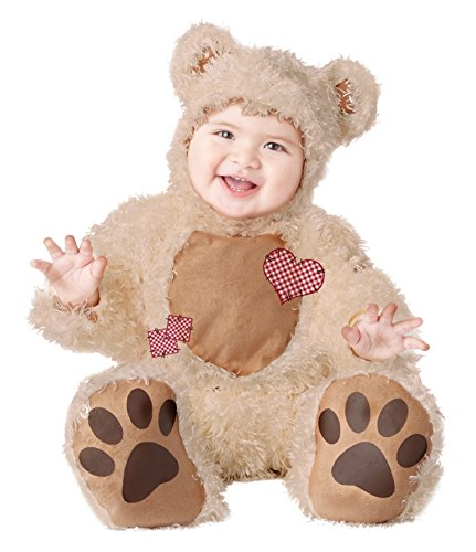 Baby's Cuddly Bear Infant