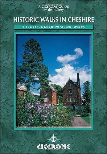 Cheshire Walking Guidebook