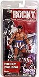 NECA Rocky Series 2 Action Figure Rocky Balboa [Post-Fight] {Rocky 4}