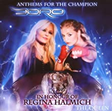 Anthems for the Champion: The Queen