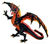 Mystical Mystery Dragon 3D Puzzle