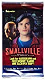 Smallville Season Five Premium Trading Cards Packs (5 Packs Lot)