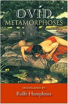 Metamorphoses book 1 sparknotes huck