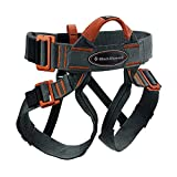 Black Diamond Kid's Vario Speed Harness