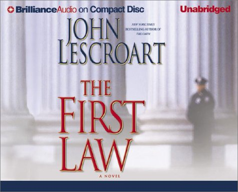 USED LN The First Law Dismas Hardy Series By John Lescroart