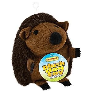 Amazon.com: Large Plush Hedgehog Dog Toy-: Arts, Crafts