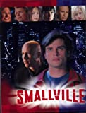 Smallville Season 5 Premium Album