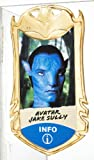 Avatar Na'vi Jake Na'vi Action Figure