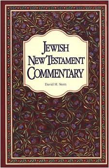 Jewish new testament commentary pdf995