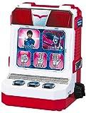 A rock-paper-scissors-time Ultraman Nexus (japan import)