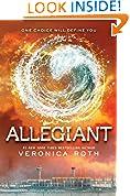 Allegiant Divergent