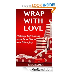 FREE Wrap with Love: Holiday G...
