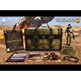 Uncharted 3: Drakes Deception Explorer Limited Edition [Playstation 3, PS3] EUROPEAN IMPORT