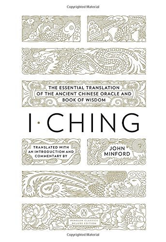 I Ching, the classic Book