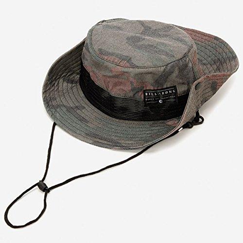 ビラボン(BILLA BONG.) 帽子(メンズサーフハット)【ネイビー NVY/F】