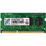 Transcend 2 GB DDR3L Low Voltage SO-DIMM 204-Pin 1Rx8 1600 Mhz Laptop Ram (TS256MSK64W6N)