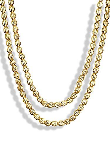 83b267b46ed17 Womens Trendz Pohe Haar Necklace Best Deals With Price Comparison ...