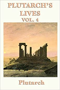Plutarch's Lives Volume One (Barnes & Noble Library of Essential Reading)