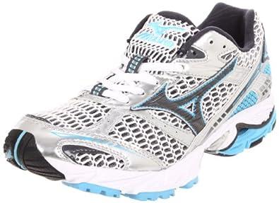 Mizuno Women's Wave Nexus 6 Running Shoe
