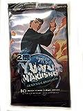 Ghost Files Yu Yu Hakusho TCG Trading Card Game Booster Pack 2003