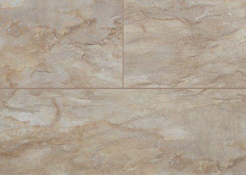 Hervorragend Laminat in Fliesenoptik - neue Fußböden für Bad und Küche LP12
