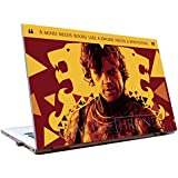 Tamatina Laptop Skins 15.6 Inch - Game Of Thrones - Tyrion Lannister - Season 7 - Fan Art - HD Quality - Dell-Lenovo-HP-Acer