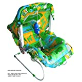 Deluxe Carry Cot, Rocker, Bouncer, Swing... A Genuine 9in1 Product For Your Little Ones!