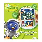 Amazing The Backyardigans Mission to Mars Garden by Amazing The Backyardigans Mission to Mars Garden