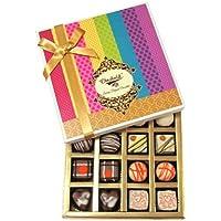 Impressive Collection Of Chocolates And Truffle Gift Box - Chocholik Belgium Chocolates
