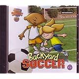 Backyard Soccer - Jewel Case (PC)