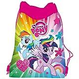 My Little Pony - Zaino da piscina, scuola, sport, spiaggia