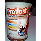 Protiost Natural Protein Powder-For All Age Group