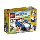 LEGO Creator Blue Racer Set