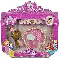 Simba Disney Princess Hair Styling Set, Pink