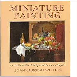 Miniature Painting: A Complete Guide to Techniques