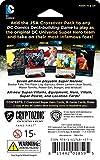 DC Comics Deck Building Game Crossover Pack 1: JSA