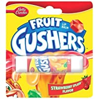 Boston America Fruit Gushers Strawberry Splash Lip Balm By Boston America