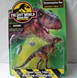 Jurrassic Park The Lost World Junior T-Rex