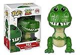 Funko Pop Disney: Toy Story Rex Action Figure