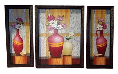 Positive Energy Canvas Hanging Modern Wall Art Decorative Painting Frame Matt / Glossy Finish Home Interior Décor...
