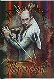 Hobbit Desolation Of Smaug Character Biography Chase Card CB21