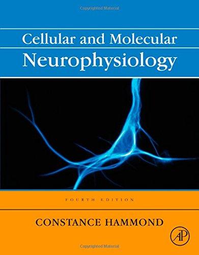 Cellular and molecular neurophysiology hammond pdf to word
