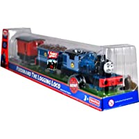 "Thomas And Friends As Seen On ""Misty Island Rescue"" Trackmaster Motorized Railway Battery Powered Tank Engine..."