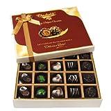 Chocholik Belgium Chocolates - Beautiful 20 Pc Mix Assorted Chocolate Box