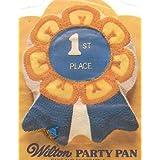 Wilton Blue Ribbon 1st Place Award Cake Pan