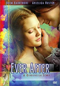 "Cover of ""Ever After - A Cinderella Story..."