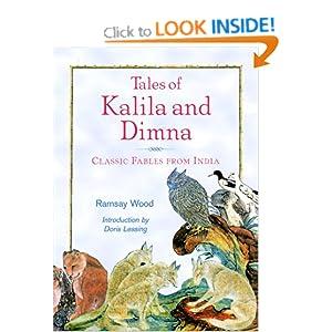 Kalila and Dimna #1